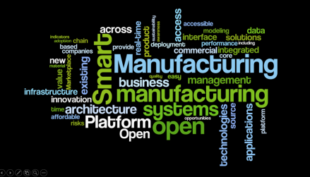 Smart Manufacturing: The Indian Perspective & Imperatives…
