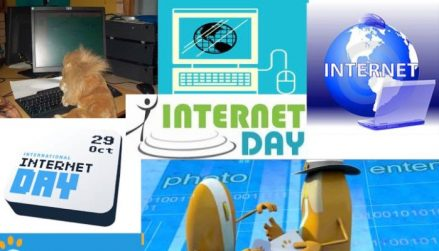 Mentors Musings on The World Internet Day…